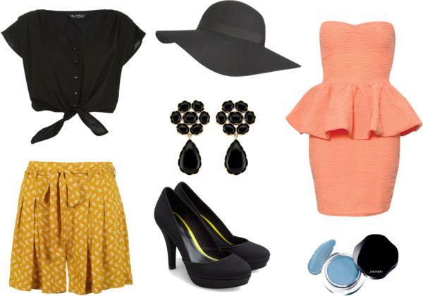 Get inspired by the fashion from the 1980's classic film Troop Beverly Hills.