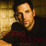 Now Listening: Chris Mann