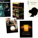 Fall Books and Movies