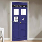 How to Throw A Doctor Who Party