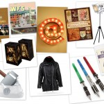 Gift Guide for the Movie Lover