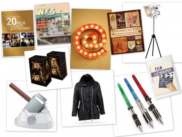 movie gift guide