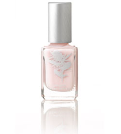Priti 3 Free Nail Polish Pink Jewel Carnation