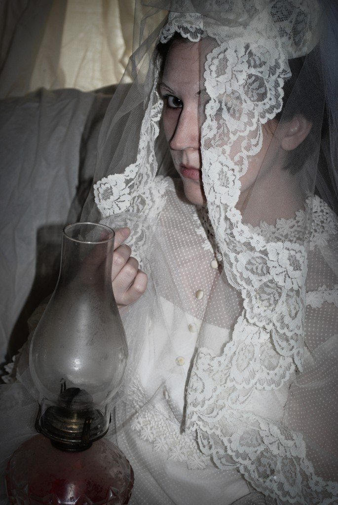 Charles Dickens Great Expectations Costume