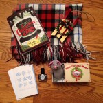 The Great Holiday Blog Swap