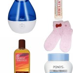 Winter Health and Beauty Favorites
