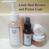 Lindi Skin is a range of skincare products for sensitive and compromised skin ideal for cancer pacients.