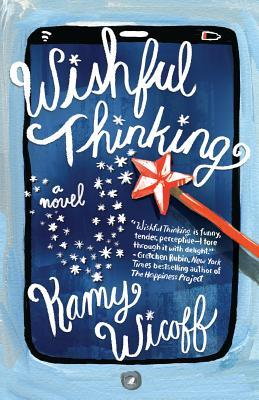 Looking for a new book to read? Check out Wishful Thinking by Kamy Wicoff.