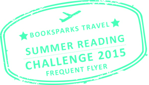 This summer follow along with the BookSparks Summer Reading Challenge.