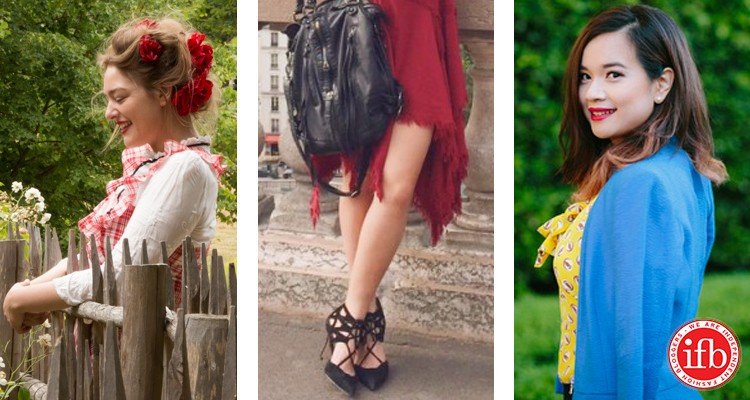 Links a la Mode: Fashion links from Independent Fashion Bloggers.
