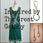 Inspired by The Great Gatsby