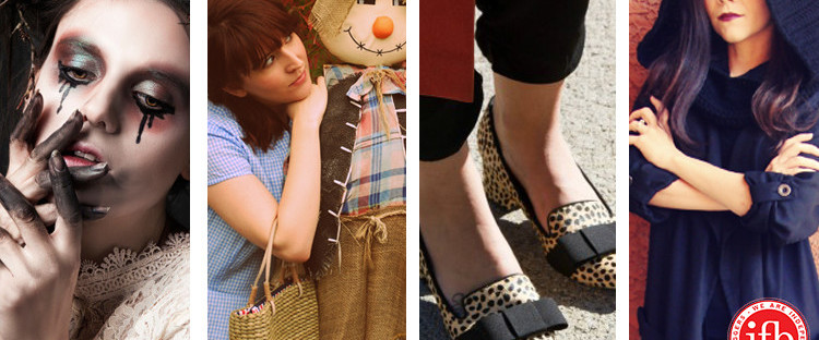 Enjoy the Independent Fashion Bloggers' roundup of must read links!