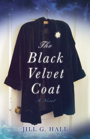 Come join BookSpark's Fall Reading Challenge and read The Black Velvet Coat by Jill G. Hall.
