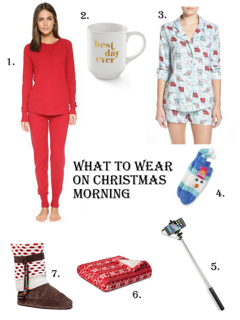 Wondering what to wear on christmas here are a few looks that have