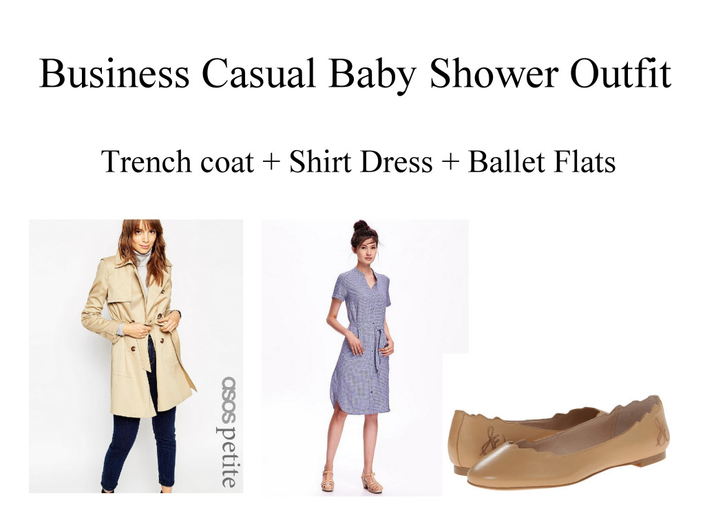 Wondering What To Wear To A Baby Shower? Here Are Some Outfit Ideas!