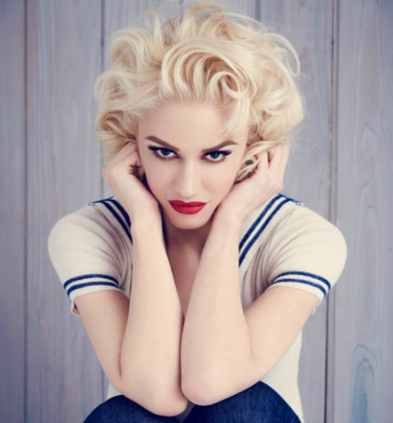 Gwen Stefani is back with a new album, This Is What the Truth Feels Like, and I was very excited when One2One Network offered me a chance to review the album.