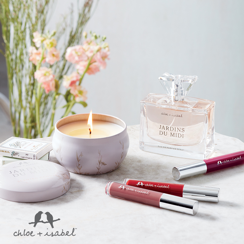 Shop home and beauty at my Chloe + Isabel boutique!