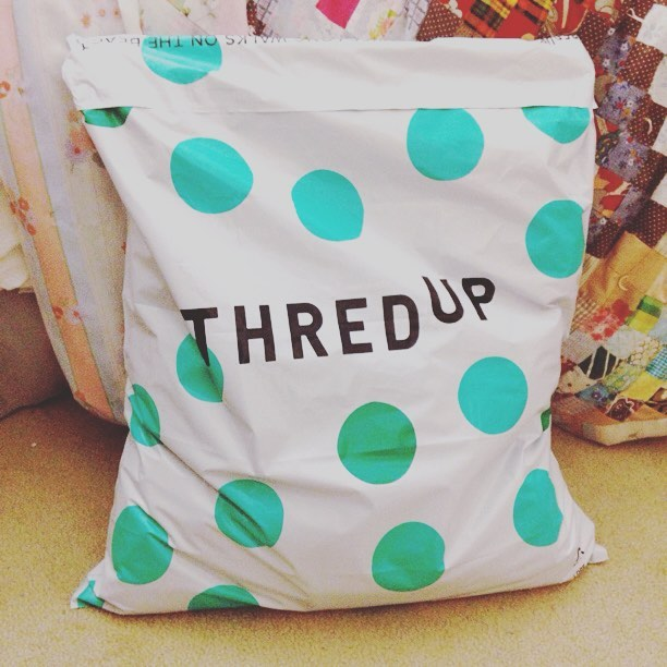 How To Update Your Closet With Thredup
