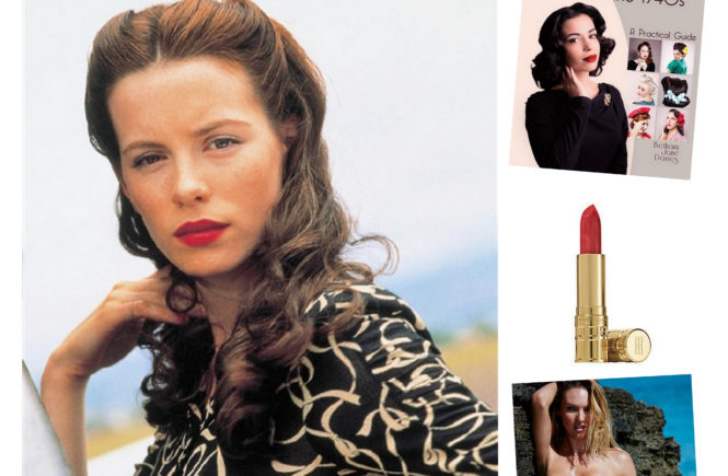 Celebrate the 15th anniversary of the movie Pearl Harbor with these three fabulous, retro looks you can wear today.