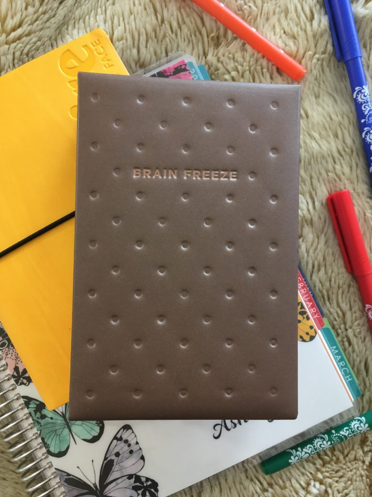 Morning Magic: 4 Reasons Why I Write Morning Pages. An excuse for buying a pretty journal is only one of them.