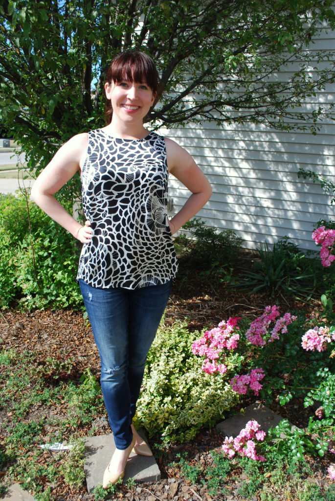For my second Stitch Fix, I asked my stylist for pageant interview appropriate pieces. Here's why I think Stitch Fix is better for general wardrobe updates.
