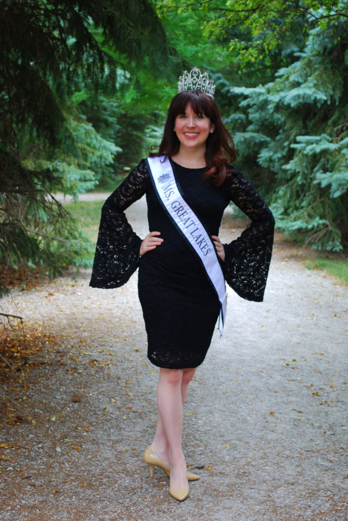 Are pageant girls mean? Do you have to be tall in order to compete? I'm answering these questions and more in this post about everything pageantry!