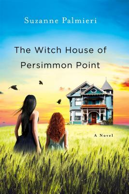 Join me for the BookSparks Fall Reading Challenge! Fans of Southern Gothic literature won't want to miss The Witch House of Persimmon Point!