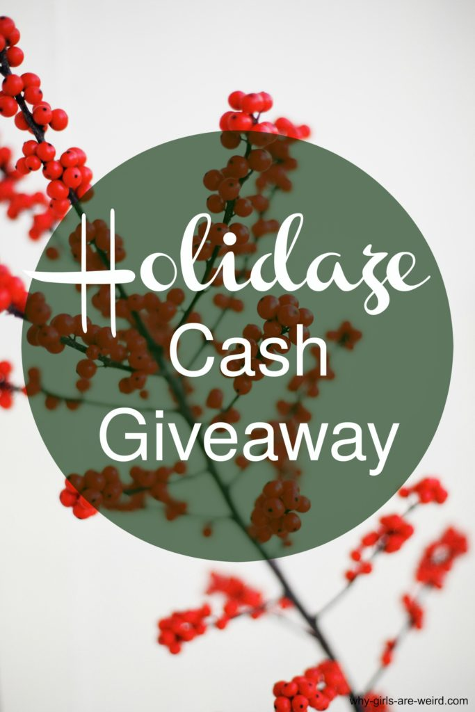 Here are 3 ways to be thrifty this holiday season, including an awesome PayPal cash giveaway!