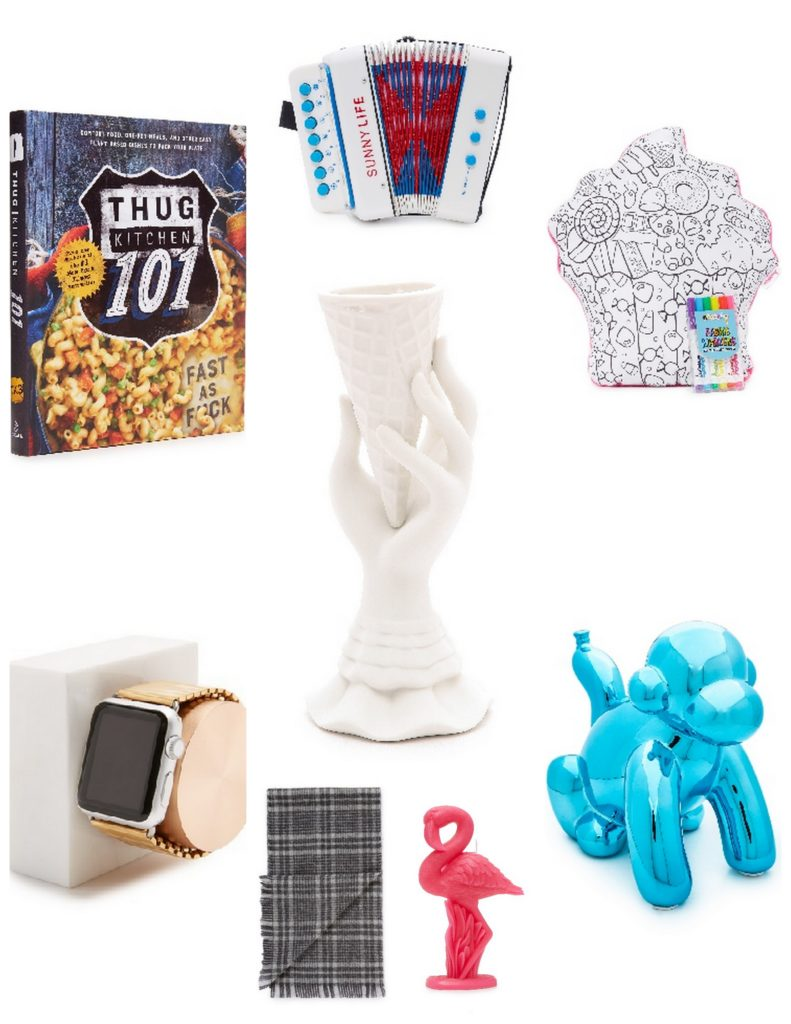 Getting pressies for everyone on your list is super easy with these gift ideas!