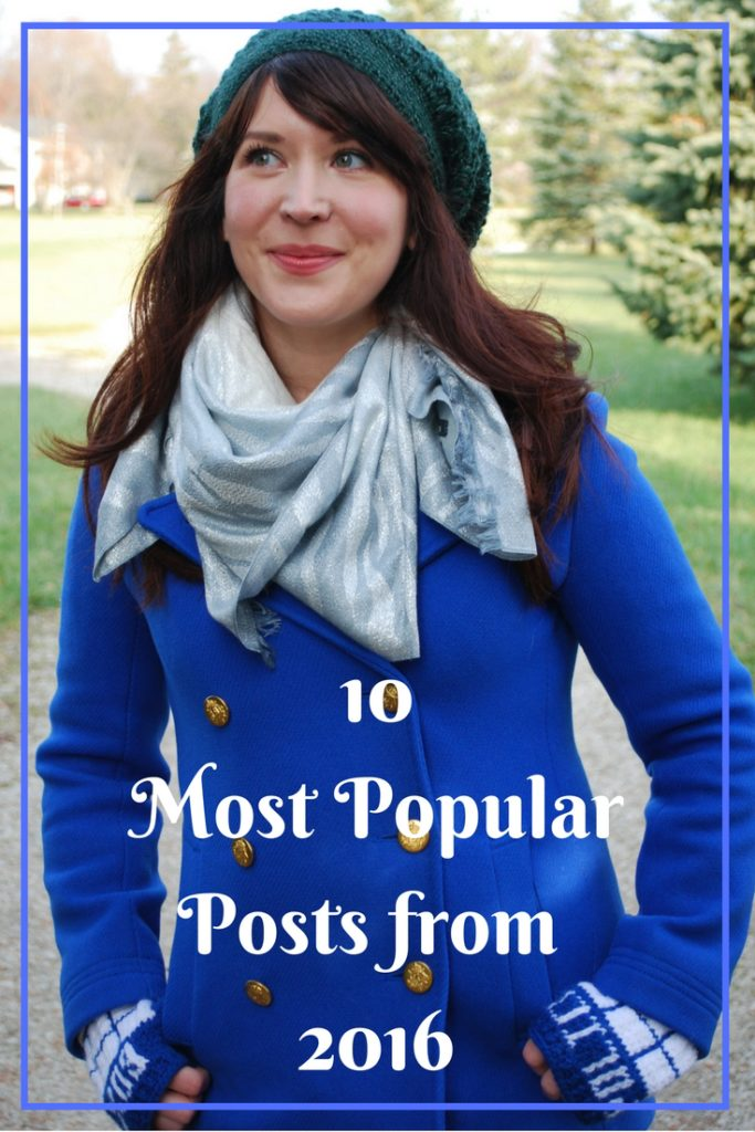 What posts did Happy. Pretty. Sweet. readers love in 2016? Subscription box reviews and outfit posts! Here are some of the most popular posts from 2016.