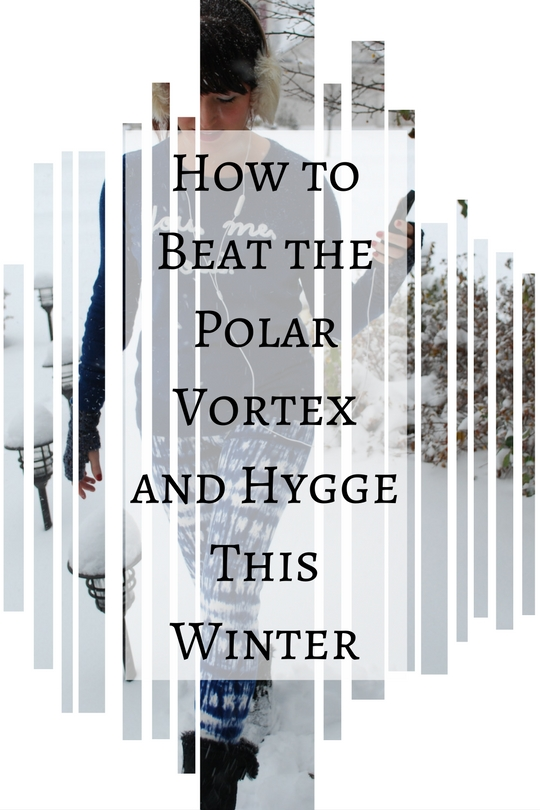 Don't let winter get you down. Embrace the Danish term hygge and learn how to make the cold weather months comfy, cozy, and full of fun!