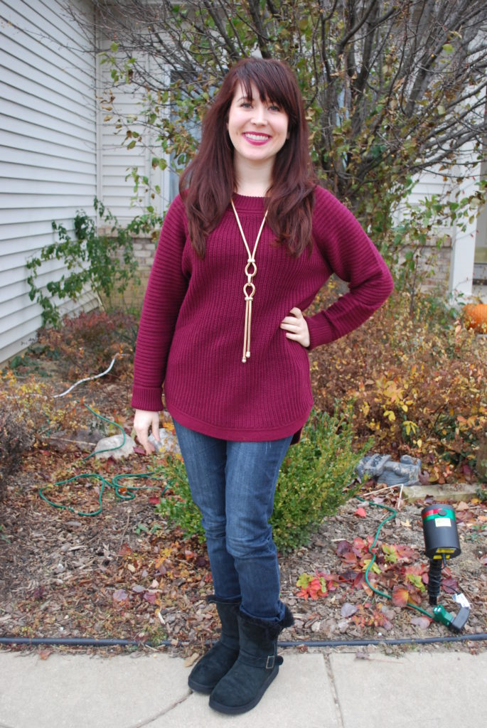 Is Wantable a good fit for petites? Read my thoughts on my first Wantable Style Edit!