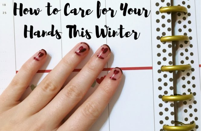 My hands are the first things to feel winter's wrath. Here's how I'm protecting my hands this winter and how you can care for your hands, too.