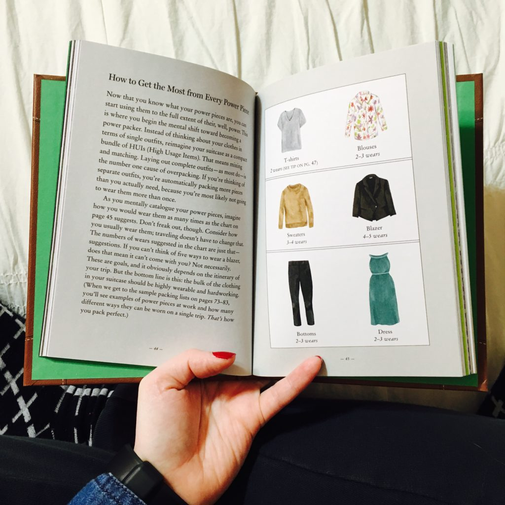 Travel blogger Hitha Palepu's new book, How to Pack, will tell you everything you need to know about packing for your next trip.