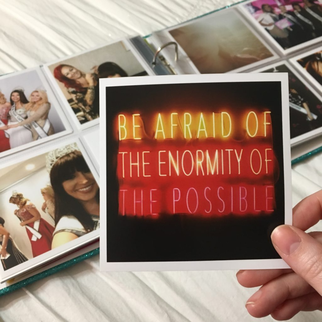 Turn your favorite Instagram pics into memories with Printiki, an affordable printing service that is super easy to use and perfect for scrapbooking!
