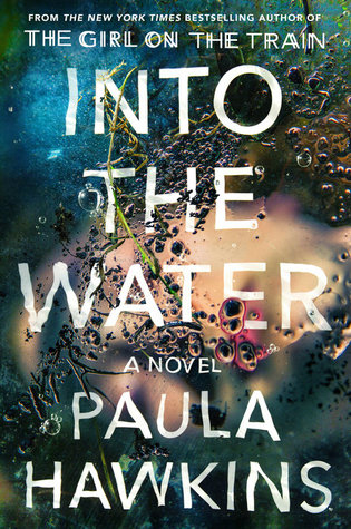Mysterious and a little creepy, Into the Water sucks you in and has you questioning everything. No one is reliable, and as the pieces snap together a very different picture is seen from what one expected at the beginning. If you enjoyed The Girl on the Train, then you won't want to miss Into the Water.