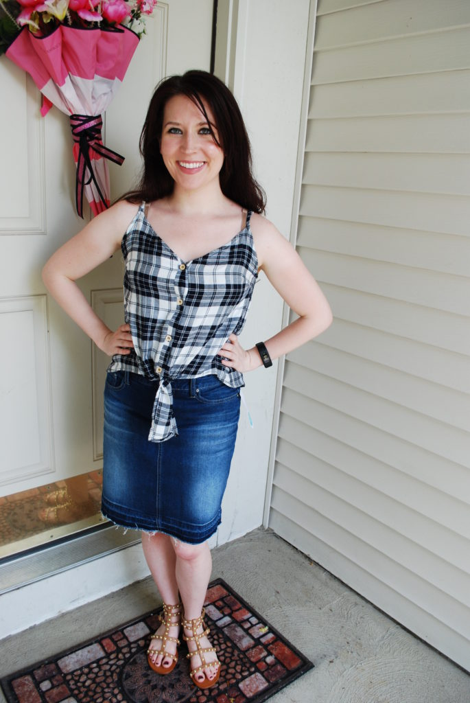 For Stitch Fix #5, my stylist sent me cute and trendy pieces to update my wardrobe for summer. Here's what I was sent and what I thought...