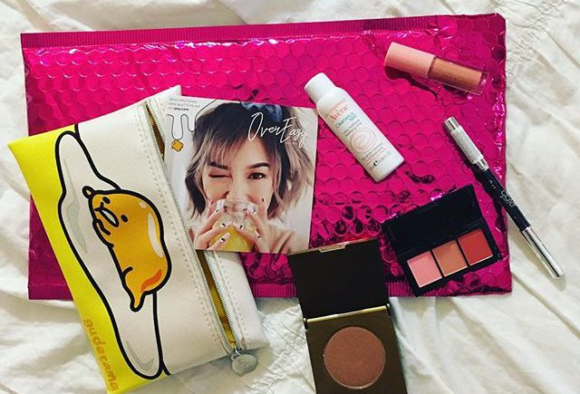 See what's inside my last three Ipsy Glam Bags! From cute makeup bags to fabulous skincare and makeup samples, this subscription is worth the price.