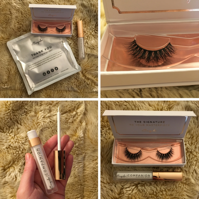 False lashes are a pageant girl staple, but you don't have to be on stage to rock fabulous lashes. This New Year's Eve, amp up your look with Esqido Mink Lashes.