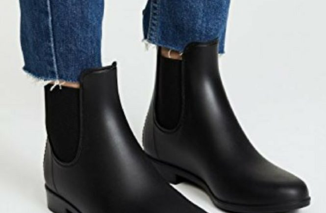 Chelsea rain boots are at the top of my list when it comes to spring trends hitting store shelves. Here are six pairs under $200 that are sure to tempt you to try this trend.