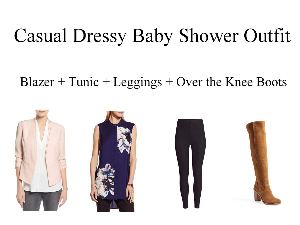 What To Wear To A Baby Shower Happy Pretty Sweet